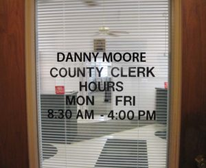 The Clerk of the Raleigh County Commission - Raleigh County